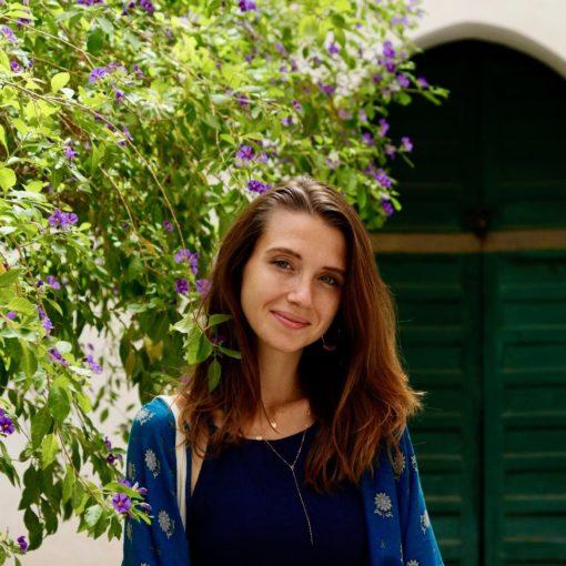 Chloé_Maroc